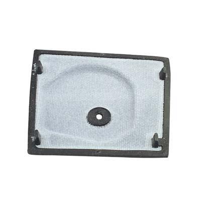 Luftfilter für 2-Takt-Kleinmotoren
